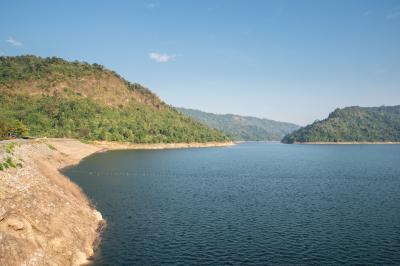 클롱 타 단 호수  11
