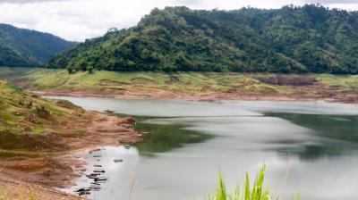 클롱 타 단 호수  01