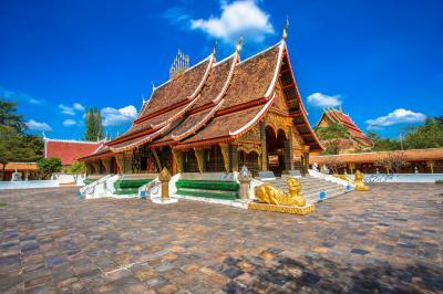 왓 왕캄 불교 사원  03
