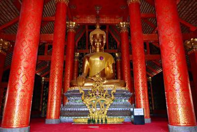 왓 왕캄 불교 사원  08