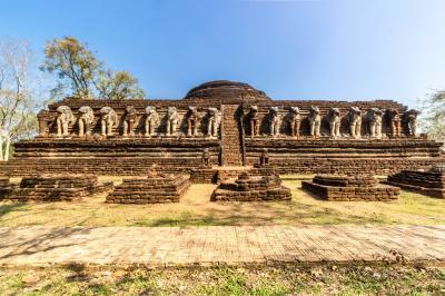 왓 창 롭 불교 사원  11