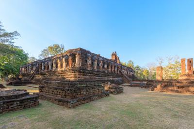 왓 창 롭 불교 사원  12