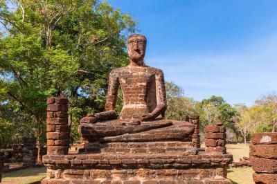 왓 싱 불교 사원  05