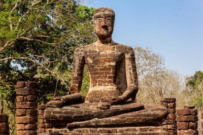 왓 싱 불교 사원  03