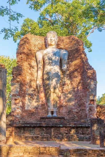 왓 프라 시 아리야봇 불교 사원  12