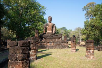 왓 싱하 불교 사원  01