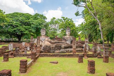 왓 프라 논 불교 사원  05