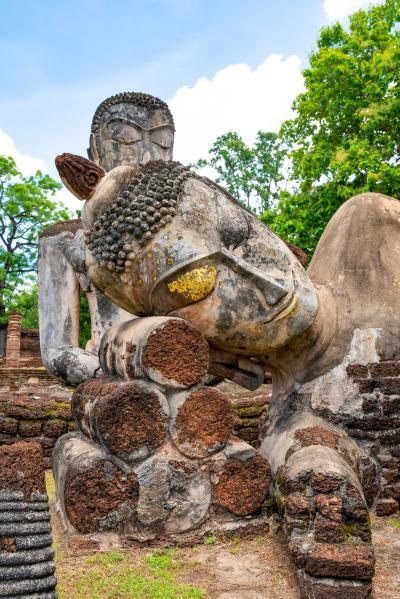왓 프라 논 불교 사원  08