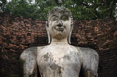 왓 프라 시 아리야봇 불교 사원  10