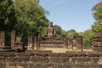 왓 싱하 불교 사원  05