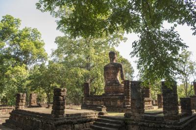 왓 싱하 불교 사원  02