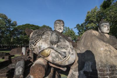 왓 프라 논 불교 사원  06