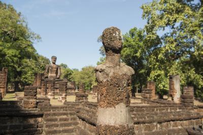 왓 싱하 불교 사원  03