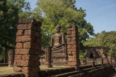 왓 싱하 불교 사원  06