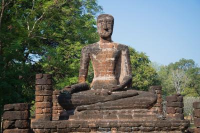 왓 싱하 불교 사원  09