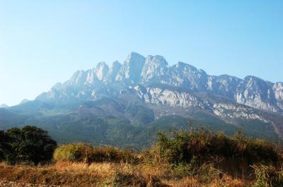 루산 국립공원 02