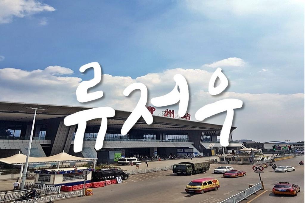 #22. 대한민국 임시정부 루트를 걷다, 류저우