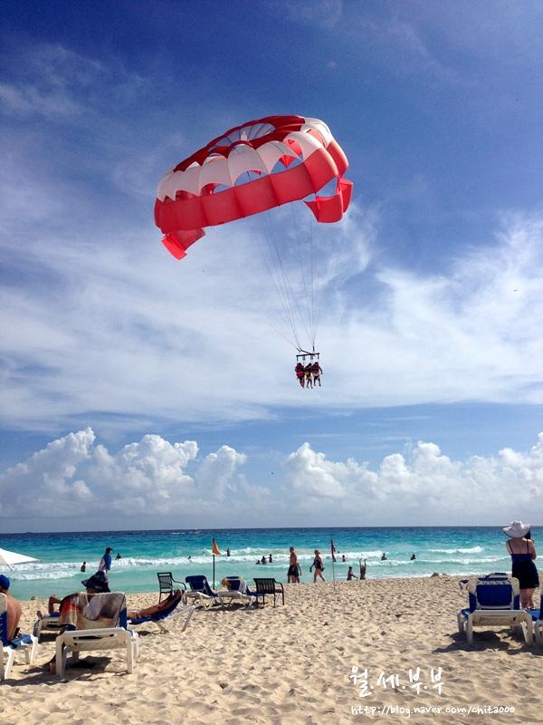 월세로 세계여행, #22-4. 멕시코 - 칸쿤 (Cancun, Mexico)
