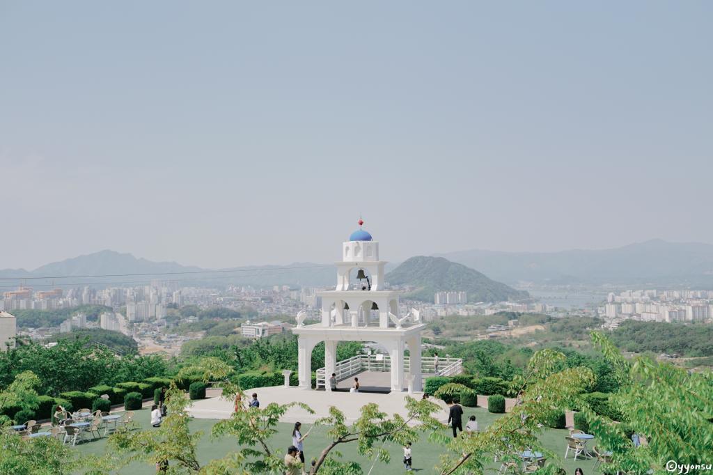 Image result for 구봉산 카페거리