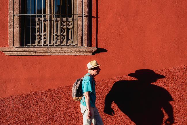 멕시코10_가장 아름다운 도시의 밤
