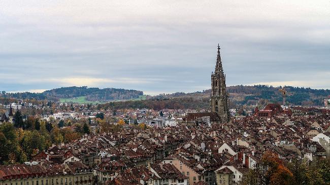 놓치기 아까운 스위스의 풍경들