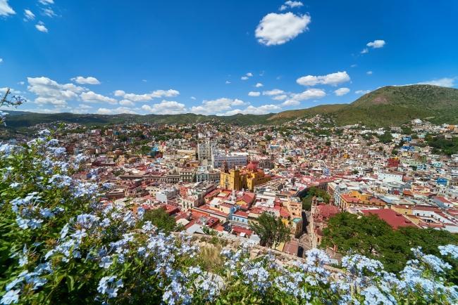코코의 도시 과나후아토