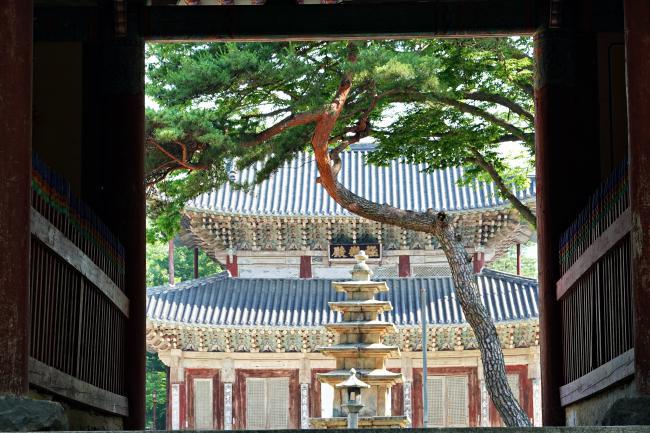 백제도시, 부여(3)-김시습과 무량사 이야기
