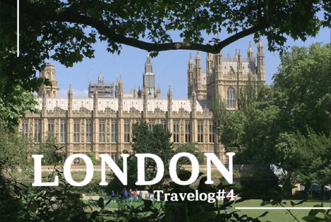 런던에서 일주일 보내기, 런던, 로망에 한 걸음 다가가기 #4, 영국 > 잉글랜드 > 시티 오브 런던(런던), by 또-또