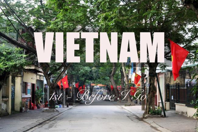 제1화 - 역사, 음식, 자연이 어우러진 베트남 여행