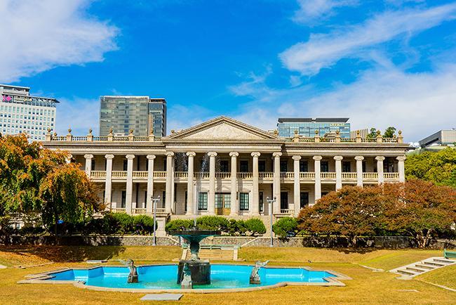 석조전 대한제국역사관 특별전 대한제국 황제의 궁궐