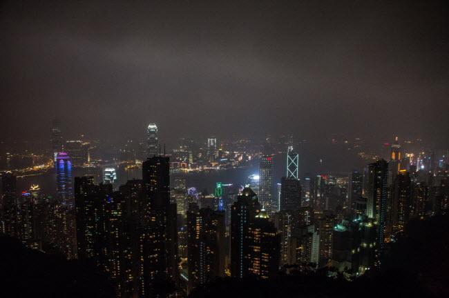 #23. 홍콩(Hong Kong)