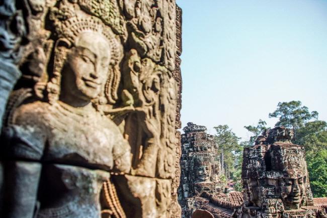 #4. 앙코르(Angkor) 유적 관람기