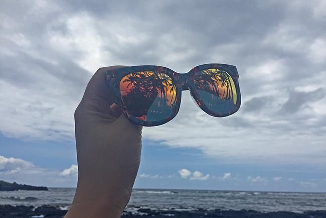 지상 낙원으로 불리는 하와이로 떠나다