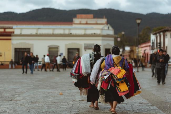 멕시코14_여행자들의 블랙홀, 산 크리스토발