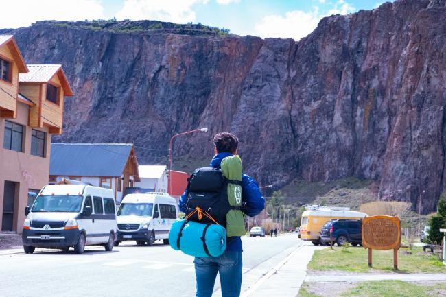 여행은 도전이 될 수 있을까?, Ep 05. 토레스 델 파이네 트래킹 준비, 칠레 > 마가야네스 > 푼타아레나스, by Juan
