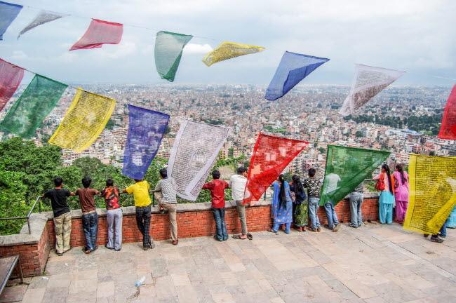 #9. 카트만두 (Kathmandu)