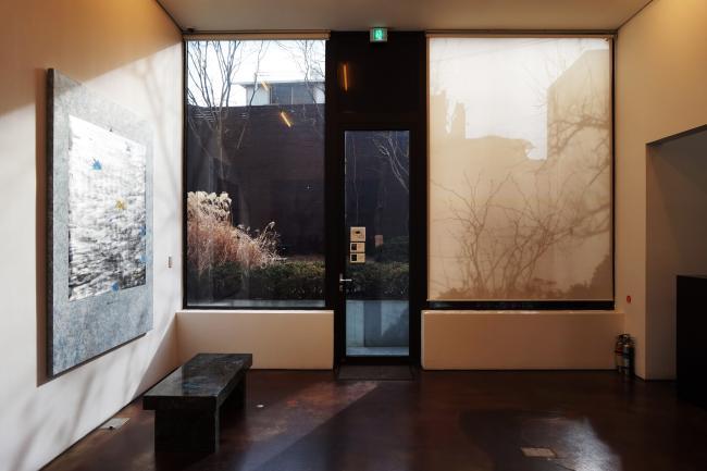 삼청동 국제갤러리 탐방