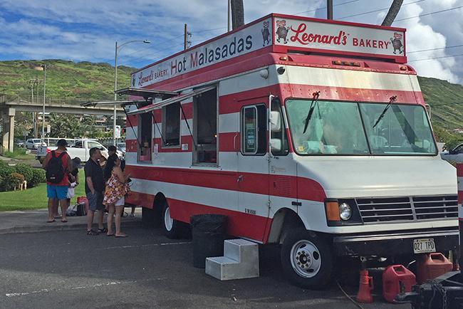 하와이에서 꼭 먹어야 하는 음식들
