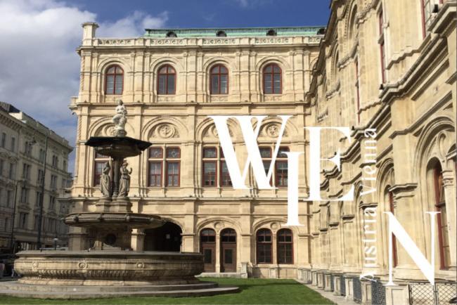 오스트리아 빈, 문화 예술 흐름을 따라 가자