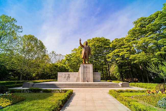 양재시민의숲 매헌윤봉길의사기념관