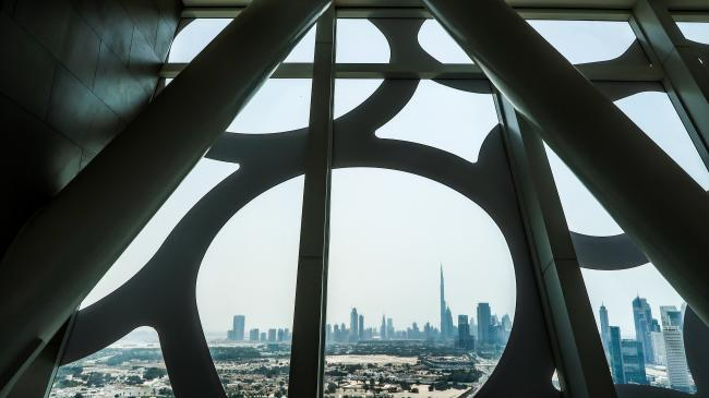 마천루 천국 두바이에서 즐기는 전망과 야경