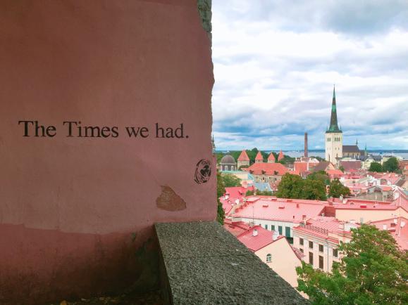 발트해의 진주라 불리는 곳, 에스토니아 탈린