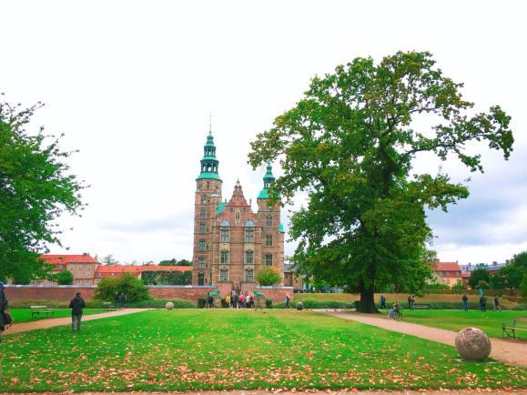 인어공주와 레고, 동심 속으로 초대받는 코펜하겐 여행