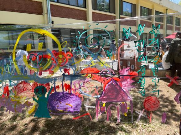 아이들의 상상의 나래가 펼쳐지는 곳! 경기상상캠퍼스