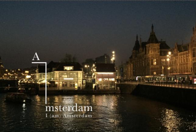 운하 사이로 펼쳐진 자유의 도시, 암스테르담