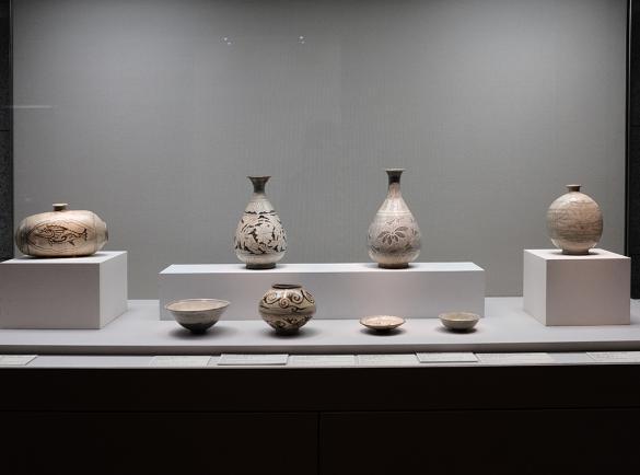 국립중앙박물관 - 아름다운 문화유산을 만나다