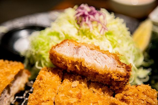 줄 서서 먹는 일본 돈카츠 맛집들