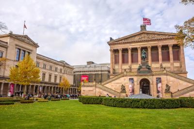 [4] 주소 및 위치  Bodestraße 1-3, 10178 Berlin, 독일  베를린 박물관섬 내 페르가몬 미술관 옆