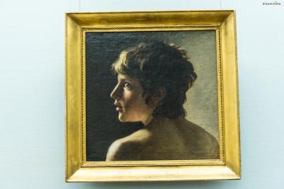 마침 은행가였던 요아킴하인리히 빌헬름 바게너가 40여 년 간 수집한  국내외 미술가들의 작품 262점을 국가에 기증했고,  이를 토대로 본격적인 국립 미술관 건립이 시작됐다.