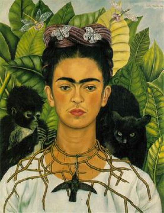 [10] 대표 기획전2  멕시코의 자존심, 여성 화가로서 세계 최고의 명성을 자랑하는  프리다 칼로의 전시가 2015년 소마미술관에서 열렸다.  프리다 칼로의 전시 역시 국내 최초로 진행되었으며,  그녀의 작품들은 멕시코 국보로 지정되어 있어  멕시코 정부의 특별 허가를 받아 진행되었다고 한다.